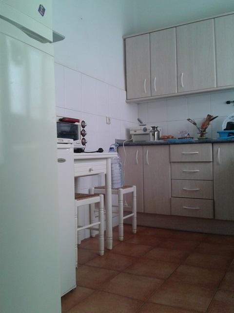 Flat for rent in Granada