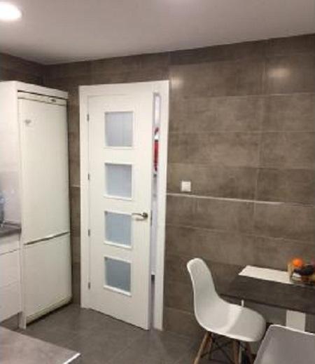 Flat for rent in Villarejo , Granada