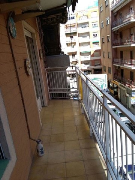 Piso en alquiler en San Antón , Granada