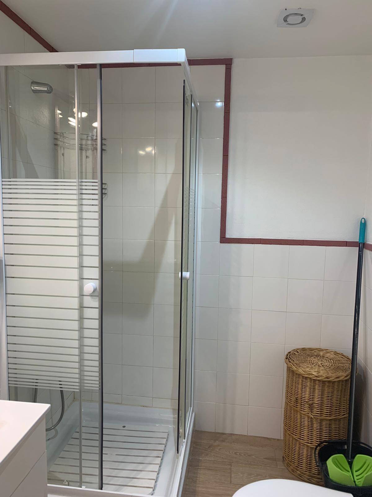 Apartamento en alquiler en Cercado Bajo de Cartuja (Granada), 400 €/mes (Estudiantes)