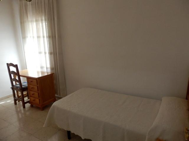Piso en alquiler en Cartuja (Granada), 375 €/mes (Temporada, Estudiantes)