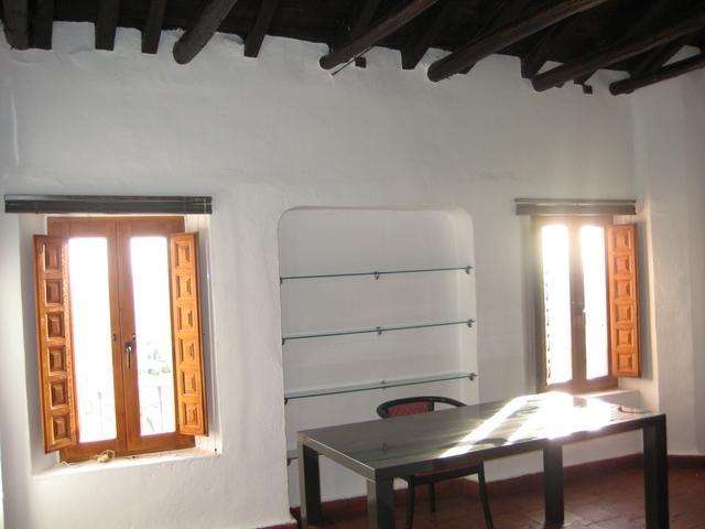 Casa en alquiler en San Matías-Realejo (Granada), 540 €/mes (Temporada)