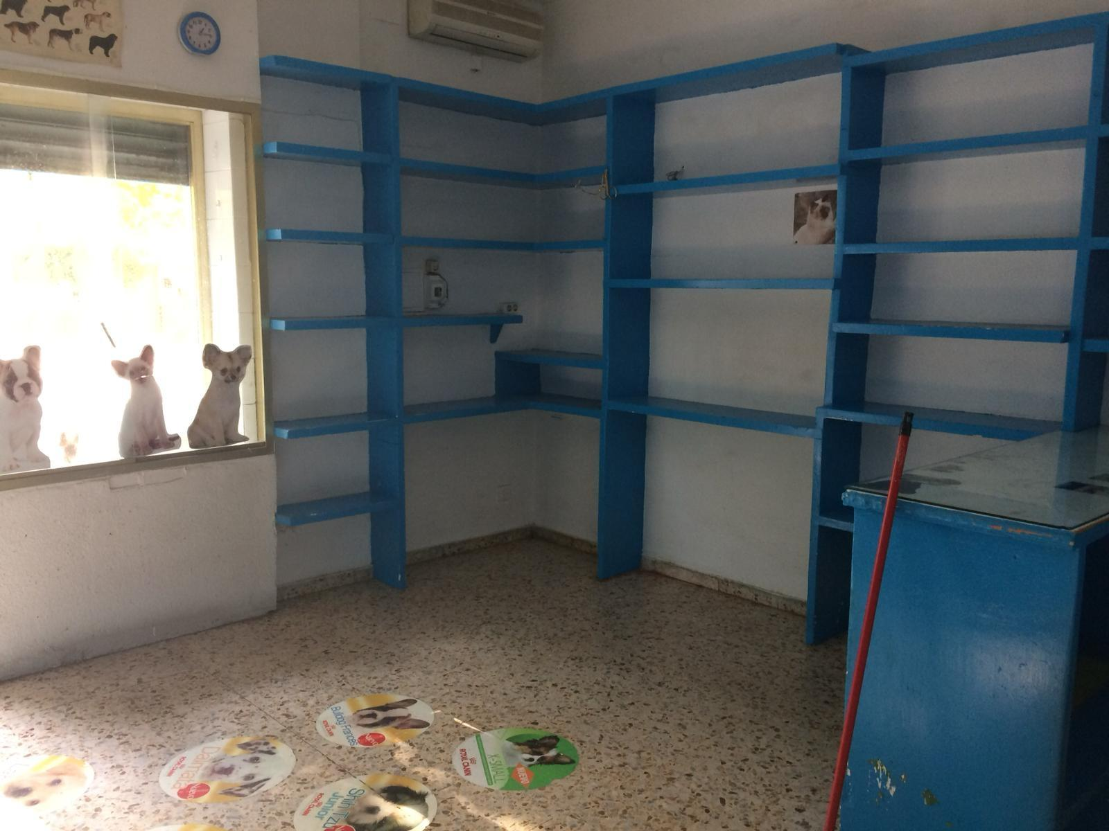 Commercial Premises for rent in Zaidín (Granada), 280 €/month