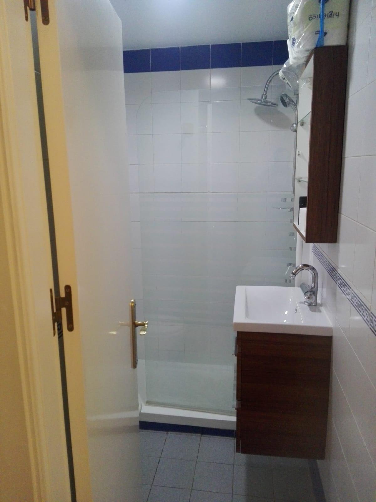 Flat for rent in Almanjáyar (Granada), 450 €/month (Season)