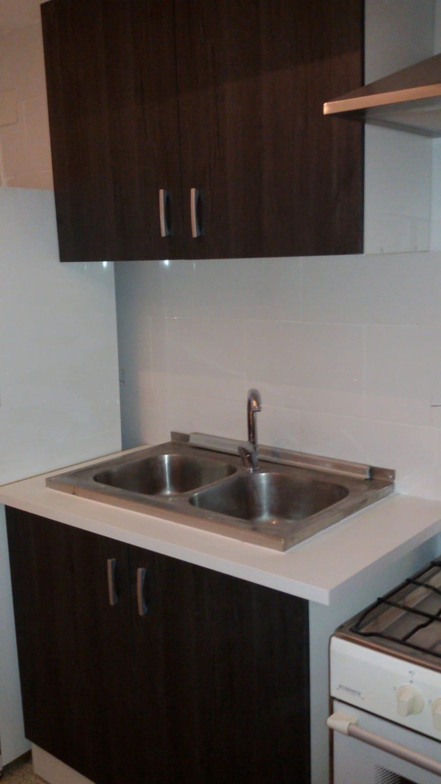 Apartamento en alquiler en La Paz (Granada), 350 €/mes (Temporada, Estudiantes)