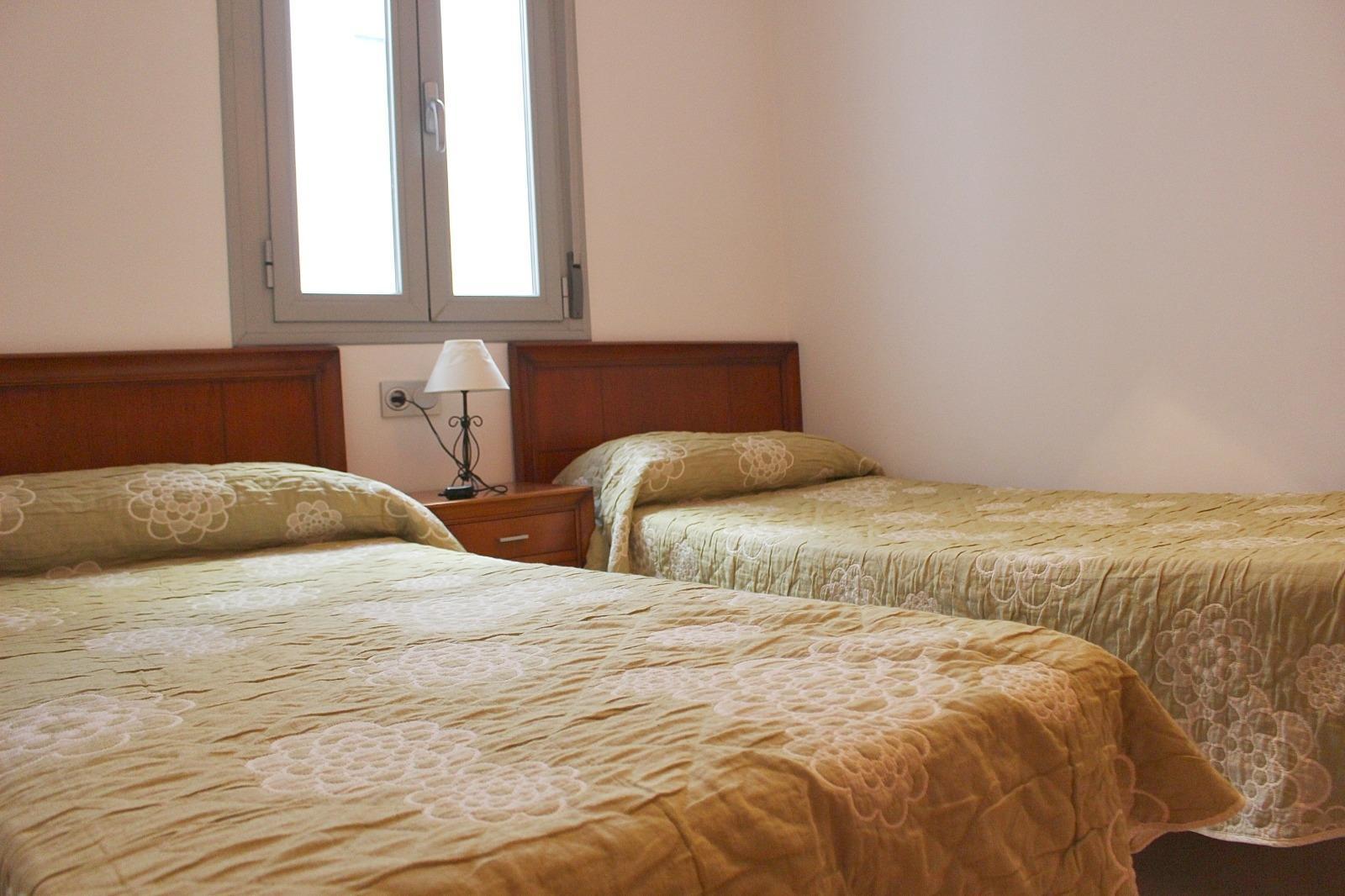 Piso en alquiler con opción a compra en San Matías-Realejo (Granada), 750 €/mes