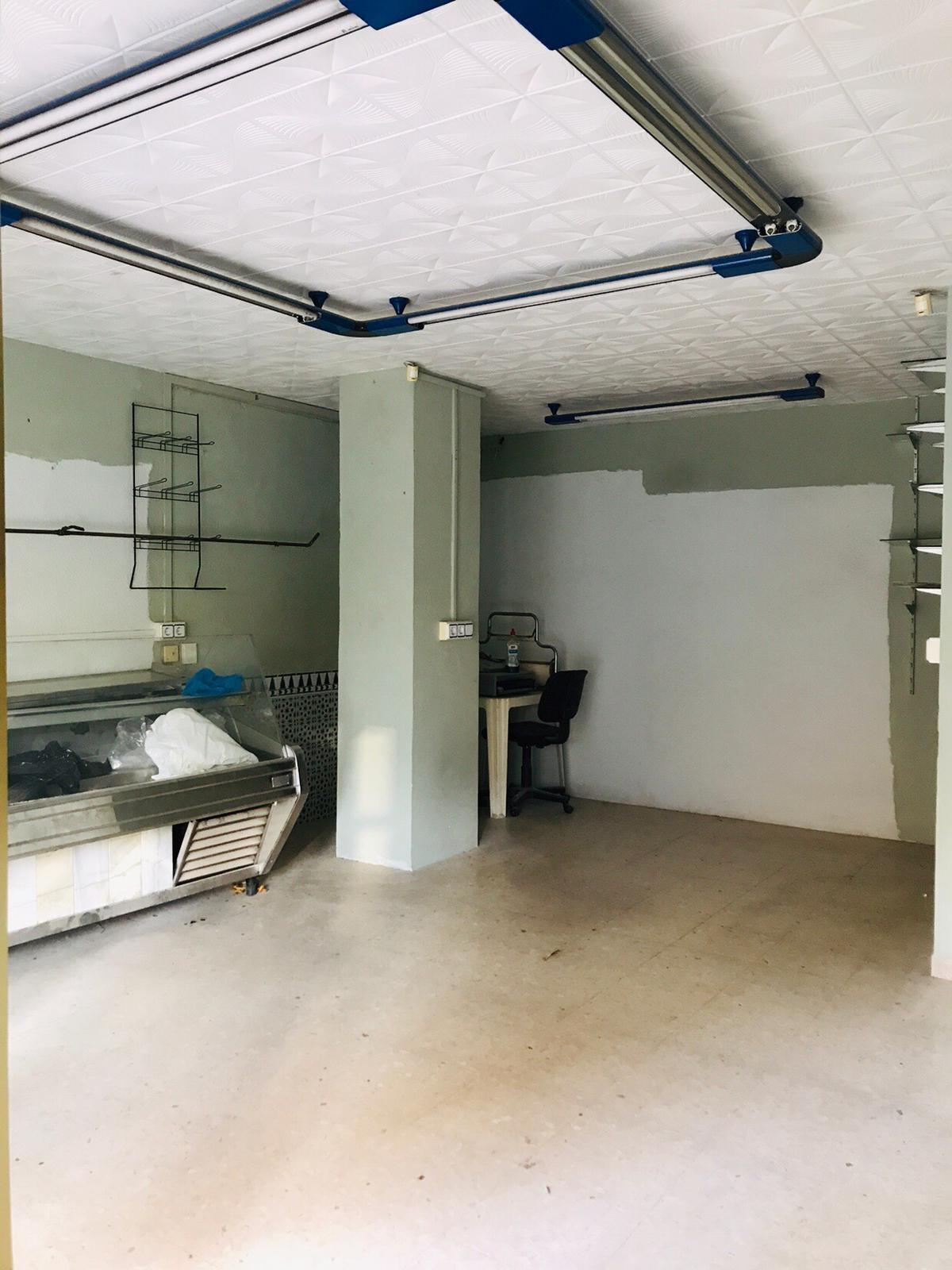 Local en alquiler en San Francisco Javier (Granada), 500 €/mes