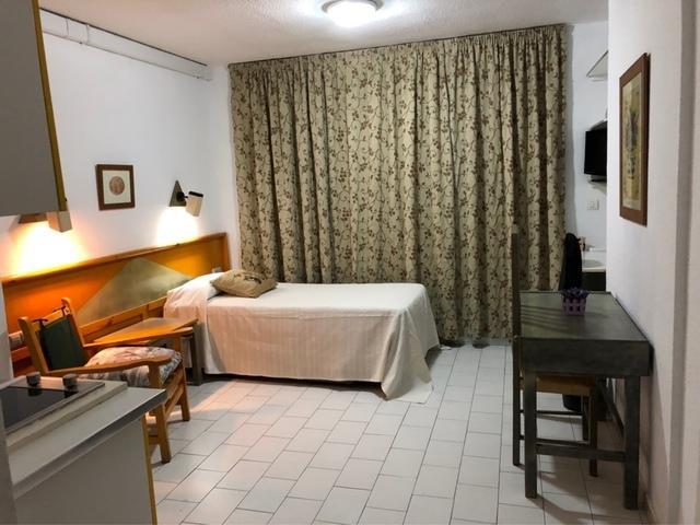 Estudio en alquiler en Plaza de Toros-Doctores-San Lázaro (Granada), 430 €/mes (Temporada)