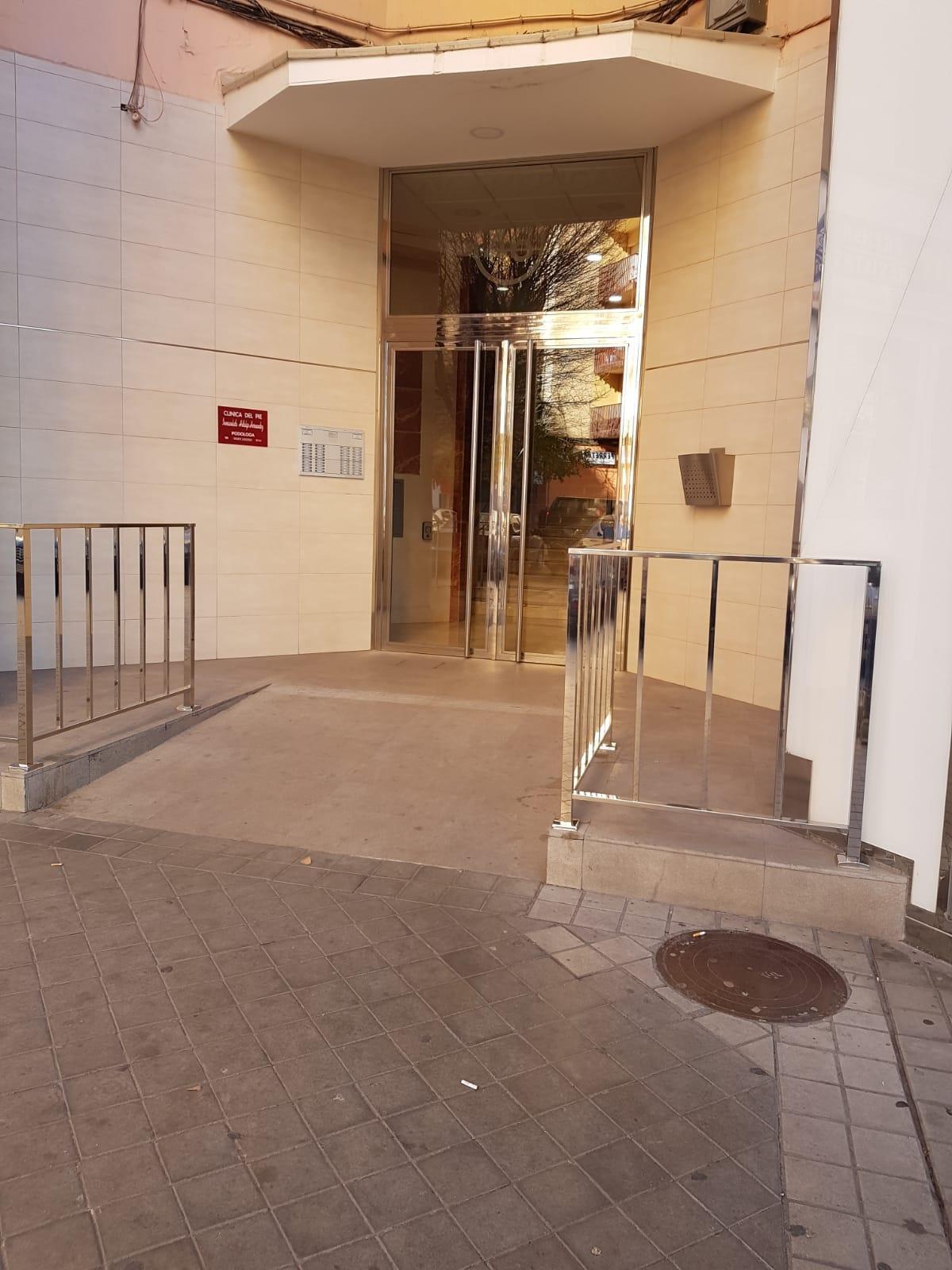 Piso en alquiler en Zaidín (Granada), 600 €/mes (Temporada, Estudiantes)