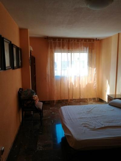 Piso en alquiler en Pajaritos (Granada), 600 €/mes (Temporada)