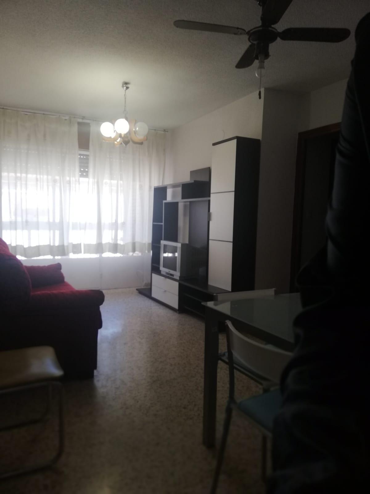 Piso en alquiler en Parque Nueva Granada (Granada), 430 €/mes (Temporada)