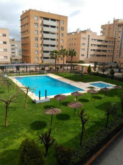 Piso en alquiler en Campus de la Salud (Granada), 850 €/mes (Temporada, Estudiantes)