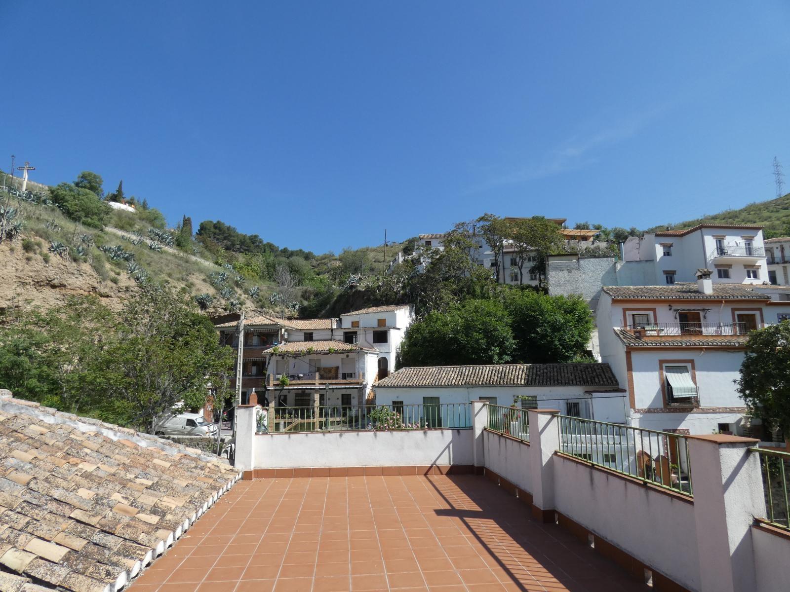 Casa en venta en Albaicín (Granada), 700.000 €