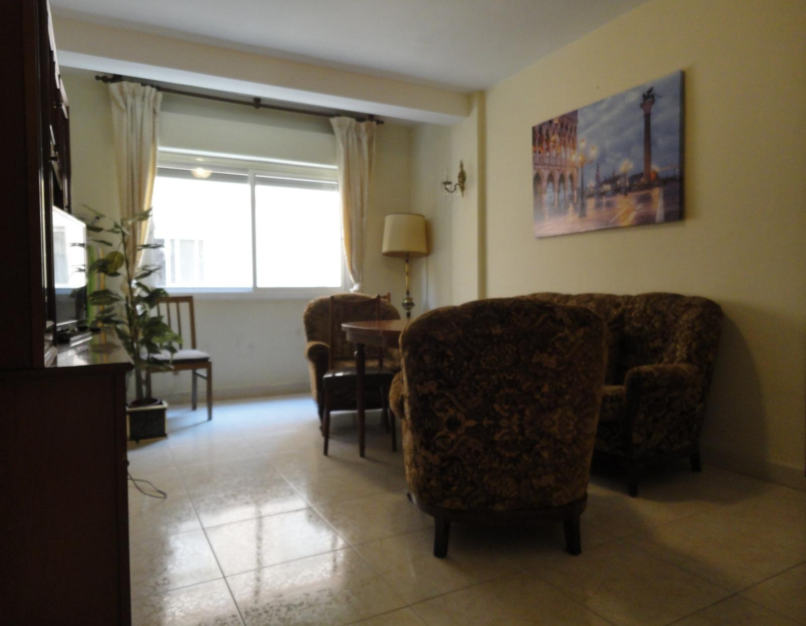 Flat for sale in Plaza de Toros-Doctores-San Lázaro (Granada), 140.000 €