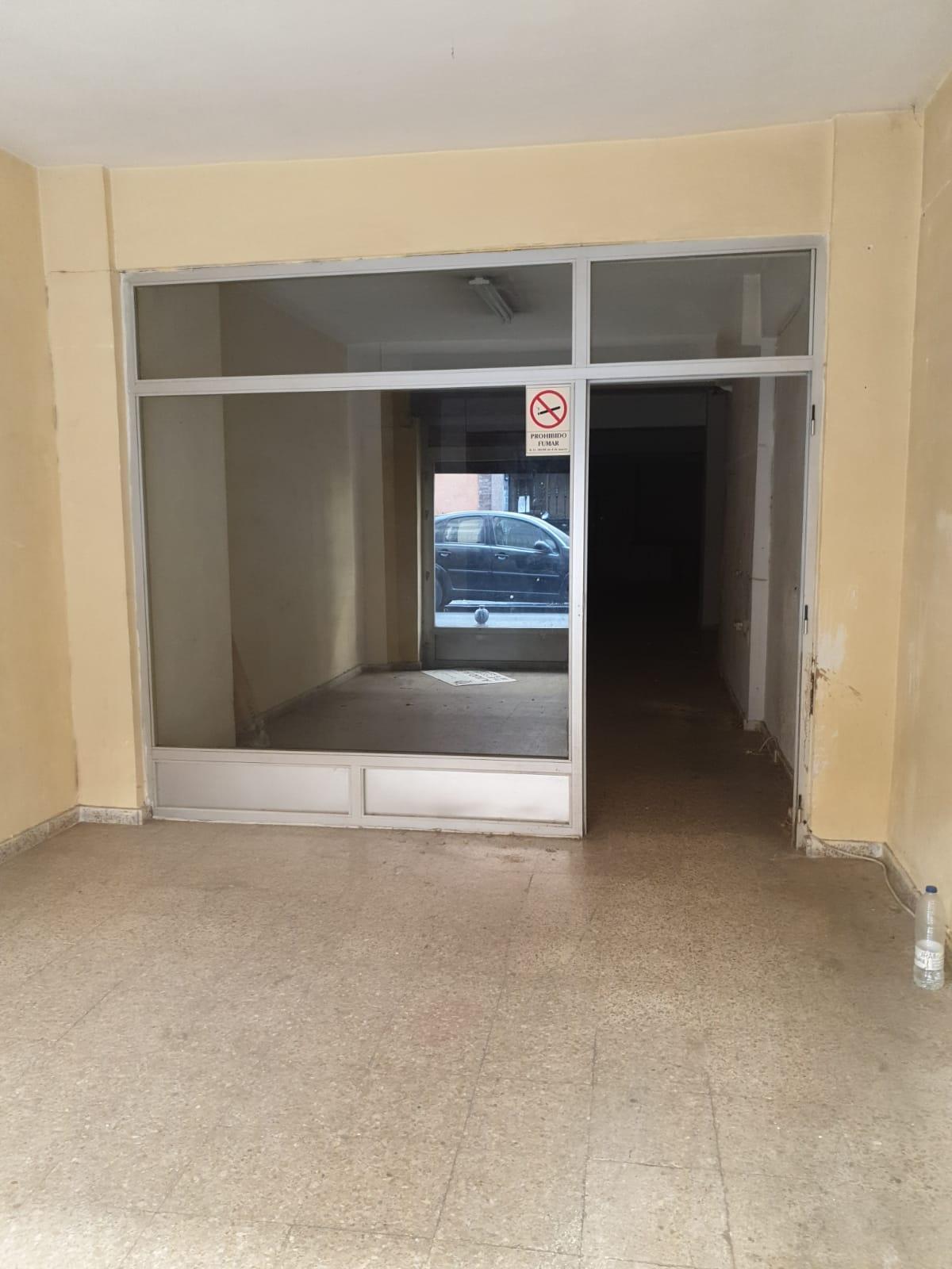 Local en alquiler en Centro-Sagrario (Granada), 800 €/mes