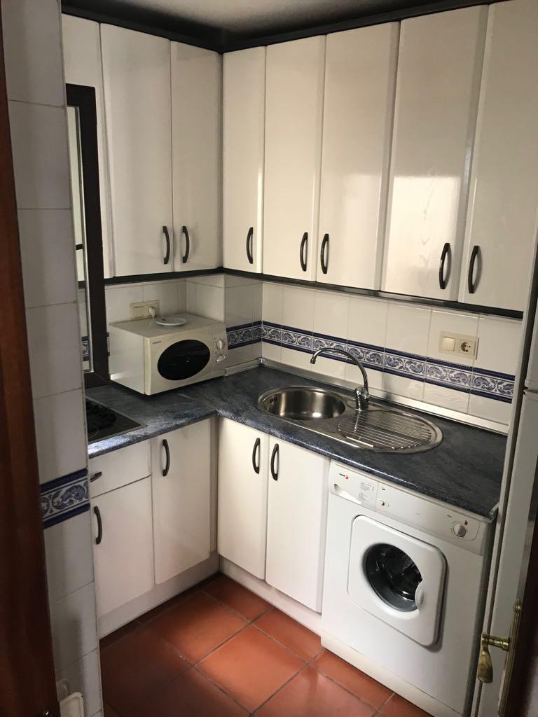 Piso in affitto a Centro-Sagrario (Granada), 550 €/mese