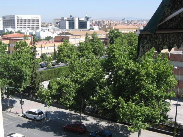 Byt v pronájmu v Zaidín (Granada), 580€/ měsíc (Sezóna, Studenti)