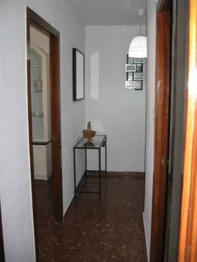 Квартира Аренда на длительный срок На Zaidín (Granada), 580 €/месяц (Cезон, Студенты)