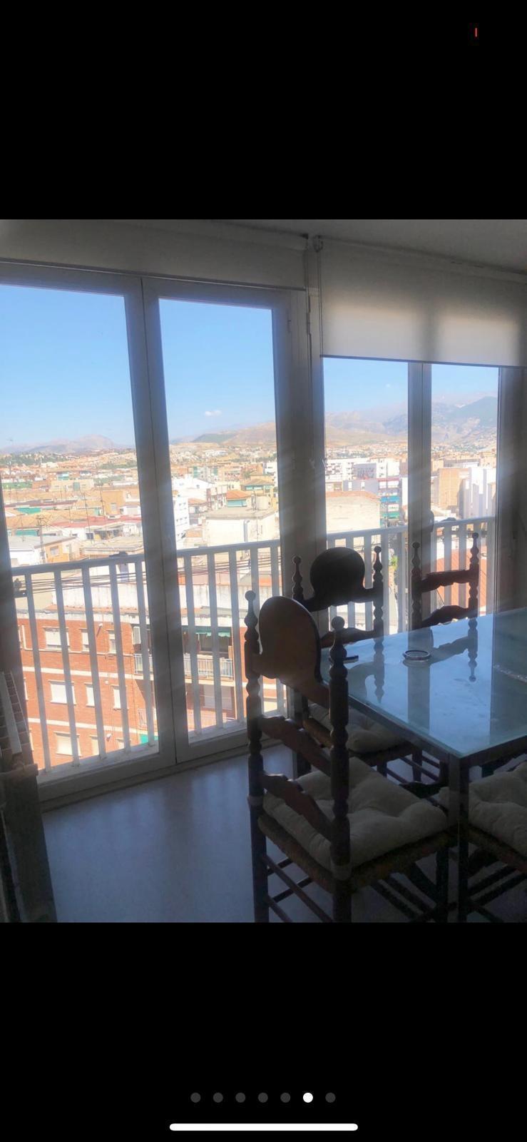 Leilighet til leie til Zaidín (Granada), 650€/måned