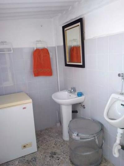 Дом Аренда на длительный срок На Plaza de Toros-Doctores-San Lázaro (Granada), 620 €/месяц (Cезон, Студенты)