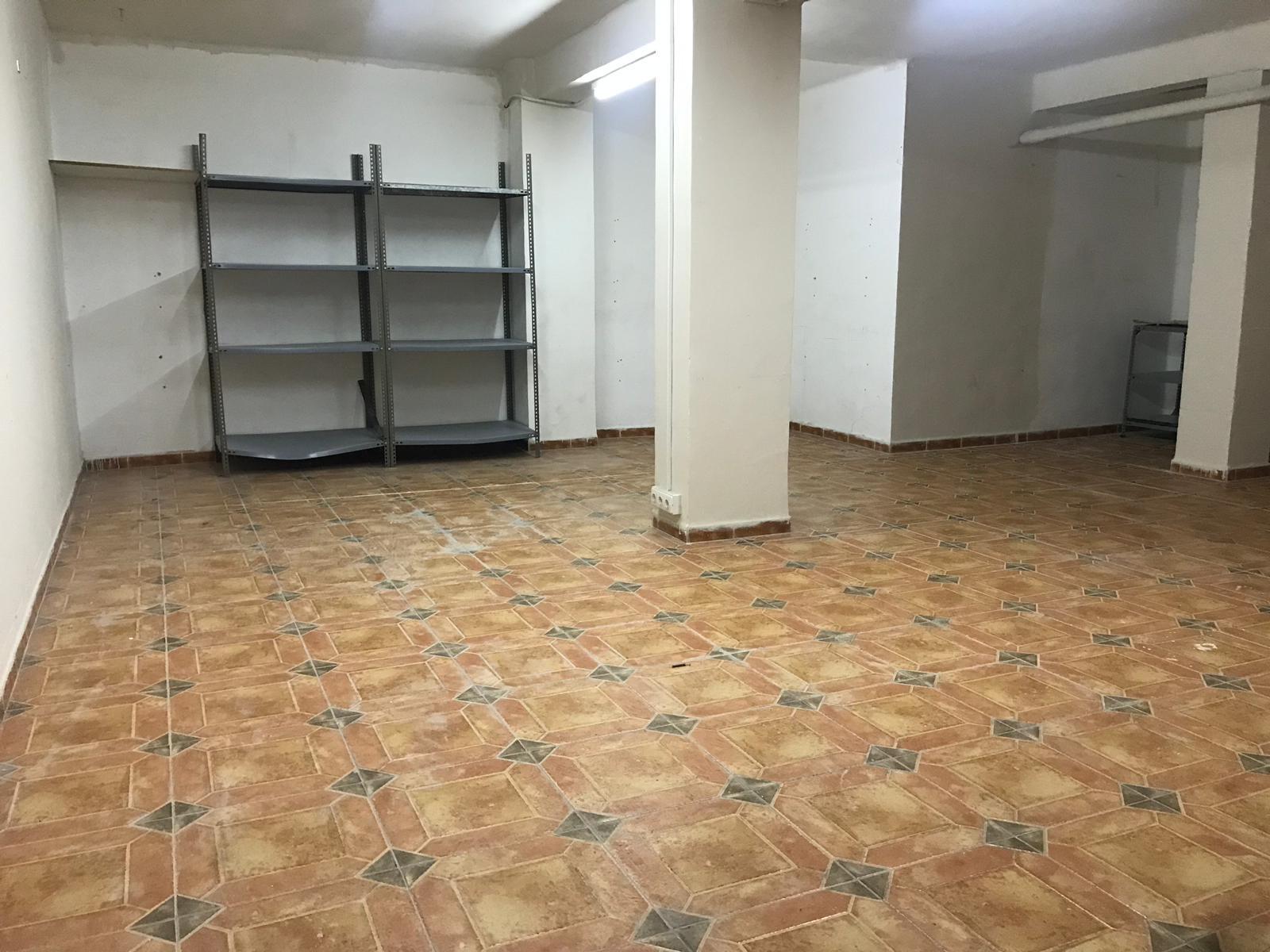 Local en alquiler en Plaza de Toros-Doctores-San Lázaro (Granada), 1.350 €/mes (Temporada)