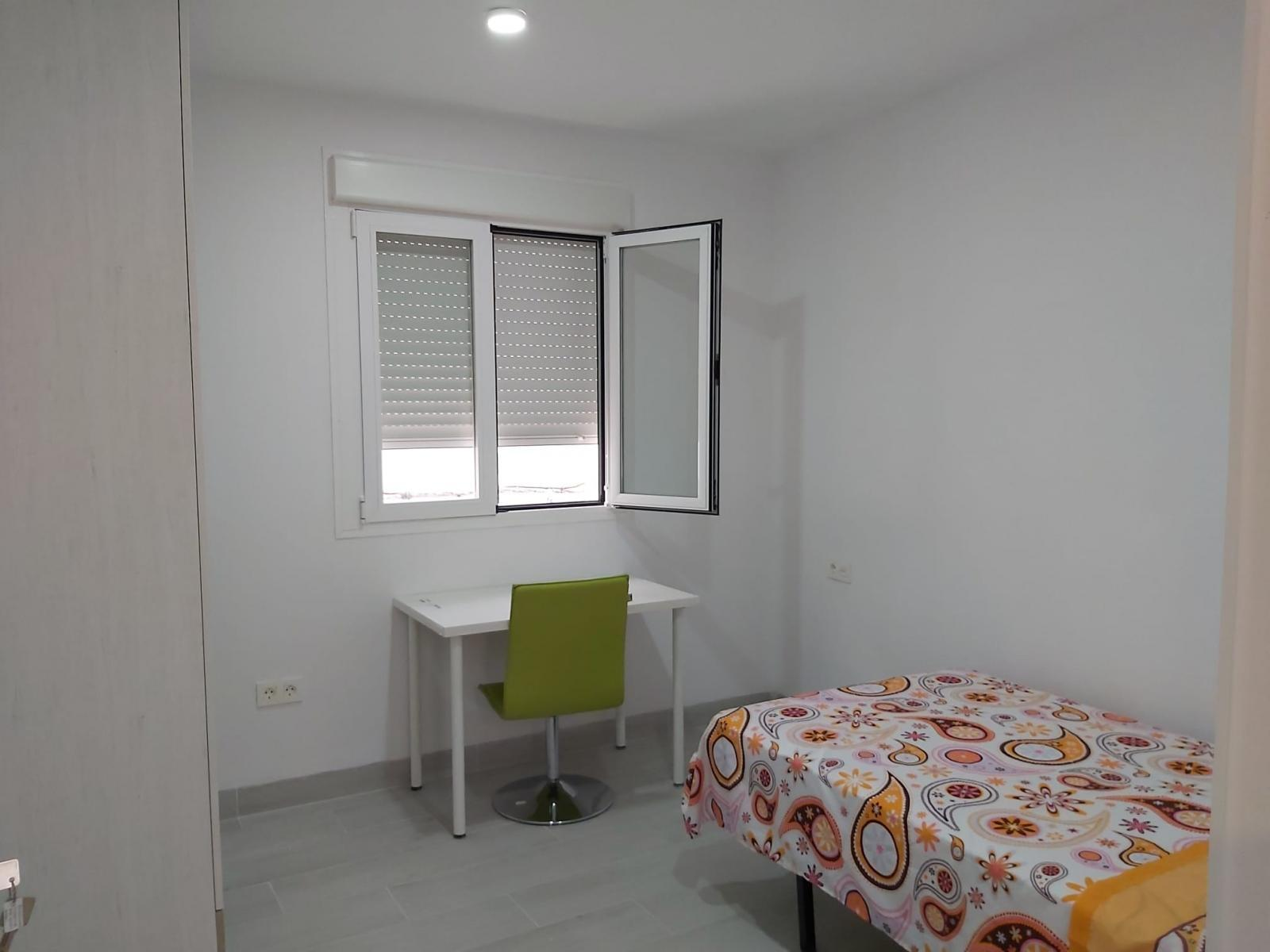 Piso in affitto a Centro-Sagrario (Granada), 1.050 €/mese (Stagione, Studenti)