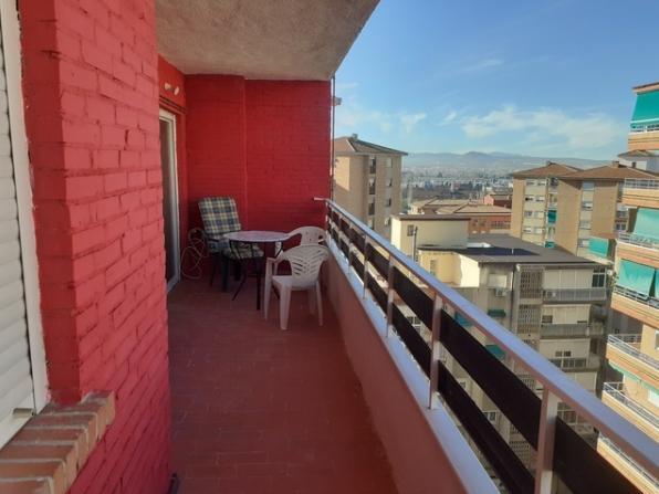 Flat for rent in Zaidín (Granada), 550 €/month