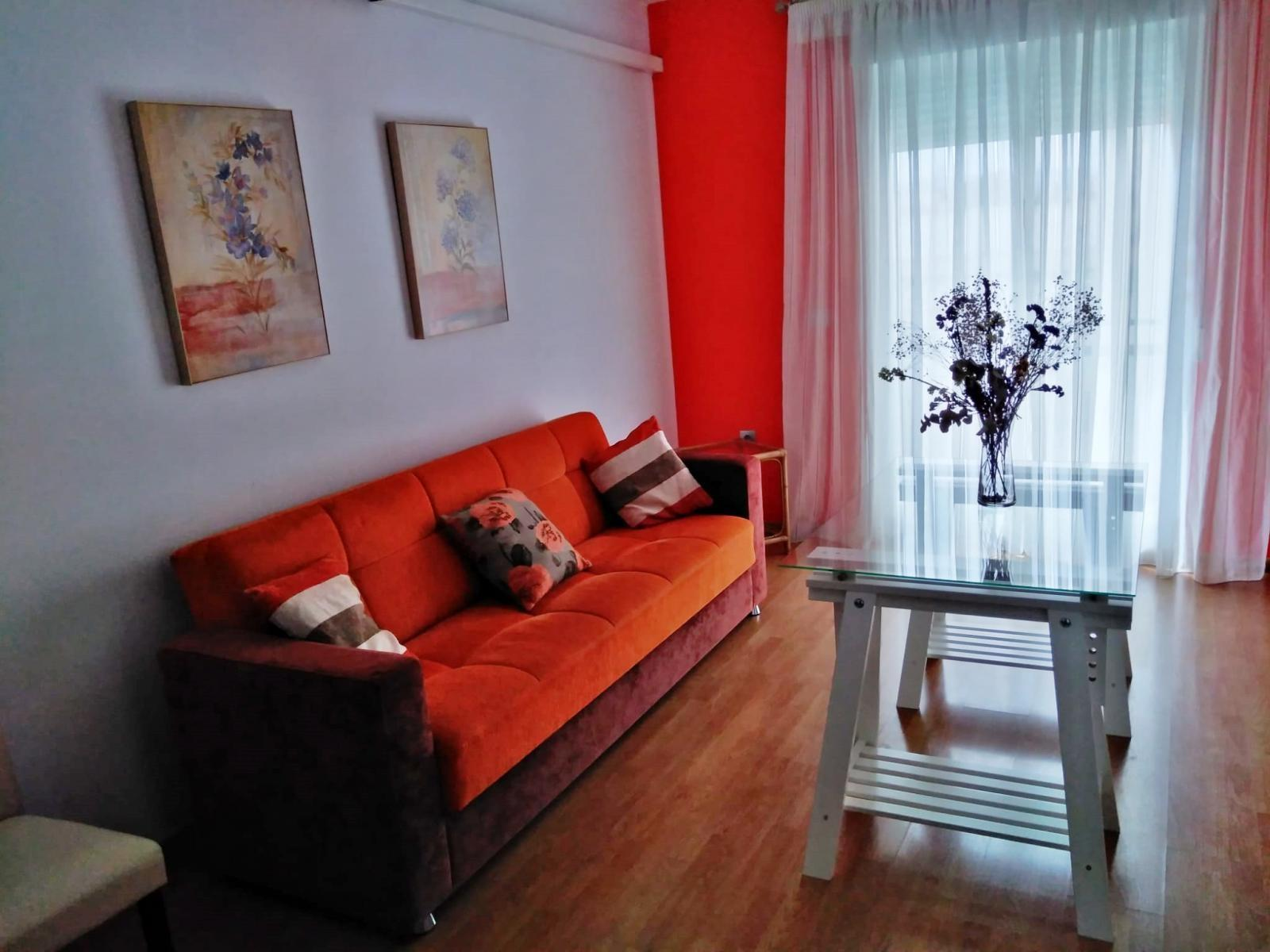 Piso in affitto a Alhendín, 400 €/mese (Stagione)