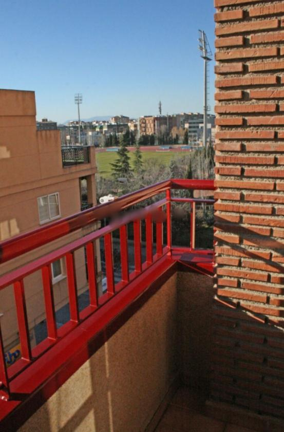Apartment for rent in Zaidín (Granada), 600 €/month (Season)