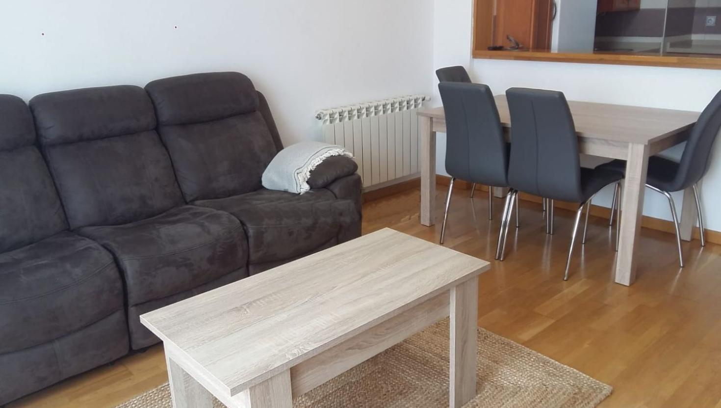 Apartment for rent in Campus de la Salud (Granada), 650 €/month (Season)